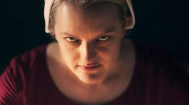 Elisabeth Moss stars in season 3 of Hulu's
