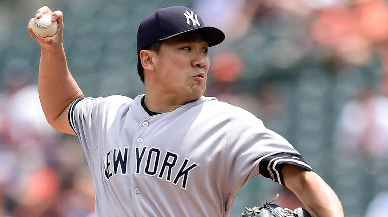 f051021da Yankees sweep Orioles with ninth-inning run after bullpen loses lead ...