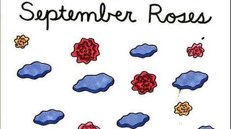 September Roses,Jeanette Winter (Frances Foster Books/Farrar Straus Giroux