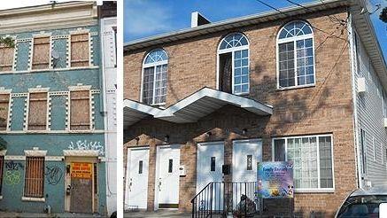 Brooklyn and Far Rockaway properties