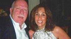 Larry and Alayne Raskin of Bellmore met when