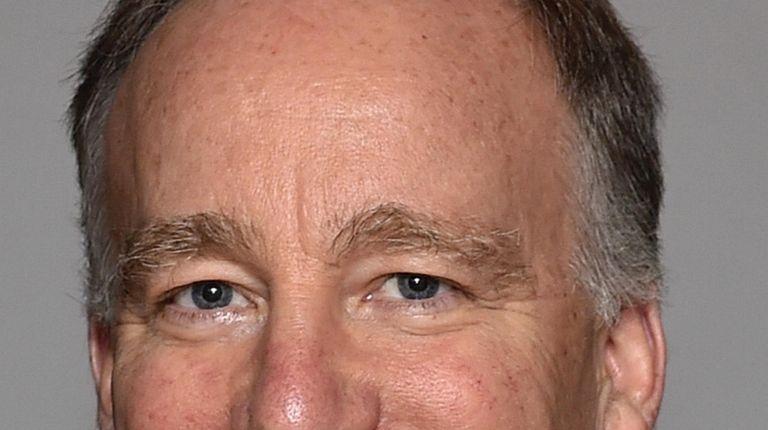 Tom Cilmi, leader of the Suffolk County Legislature's