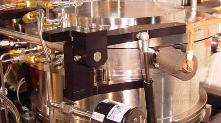 CVD Equipment Corp's metal-organic CVD, MOCVD/MOVPE system offers