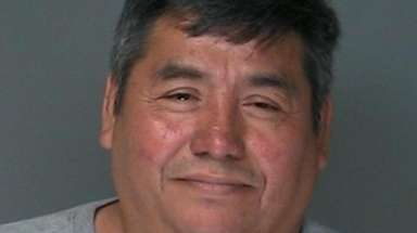 Jose Flores was charged with sexual abuse and