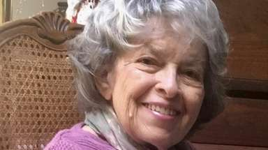 Jane Serio worked close to 20 years for