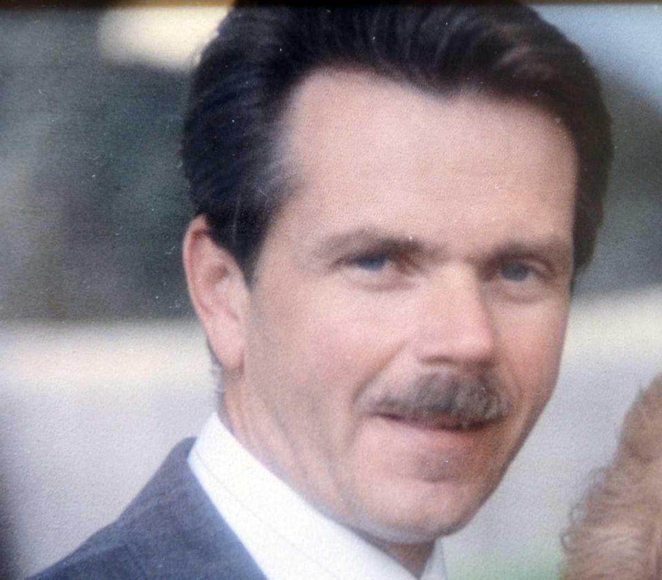 Ronald Hoerner, 58, of Massapequa Park, was the