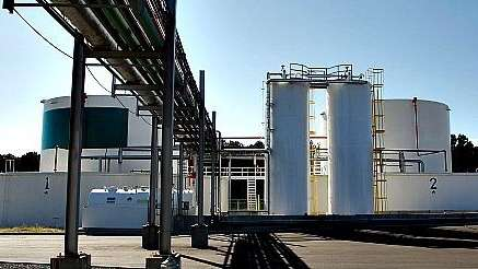 Brooklyn-based Metro Fuel Oil plans to open a