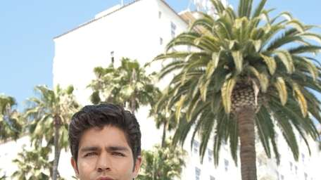 Adrian Grenier as Vincent Chase in the series