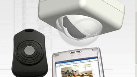 SituCon's 'eyelid' cameras for classroom security