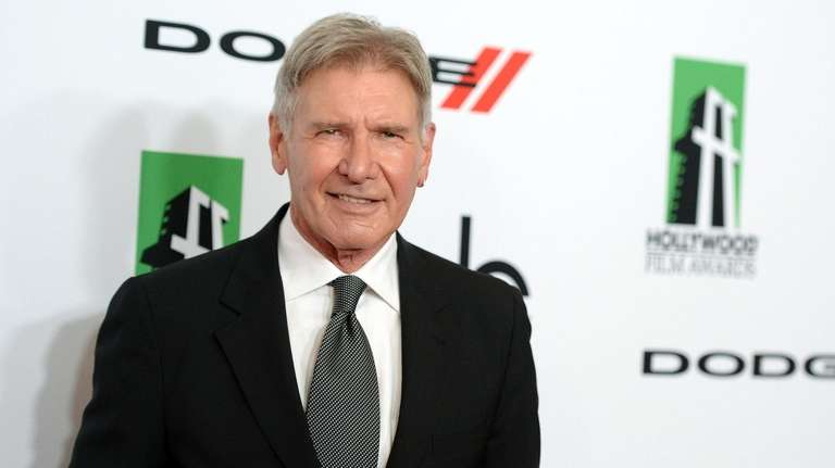 Harrison Ford: No one will play Indiana Jones film role