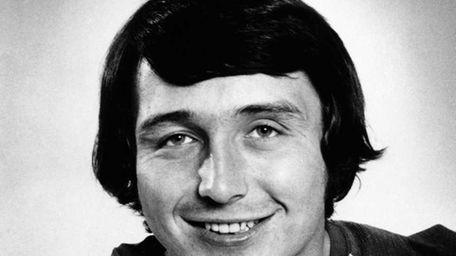 BRAD PARK Captain: 1974 - Nov. 7, 1975