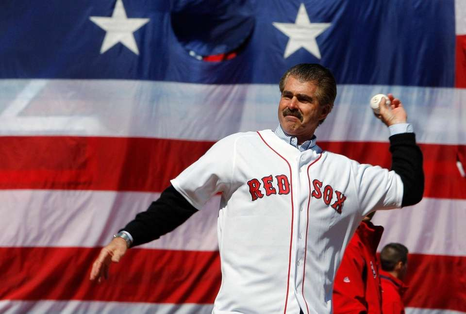 Bill Buckner, who made one of the biggest