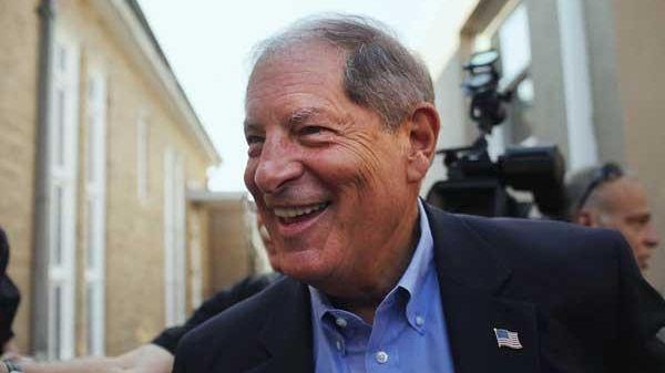 A file photo of Bob Turner.