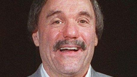 Warren Greene in 1999.