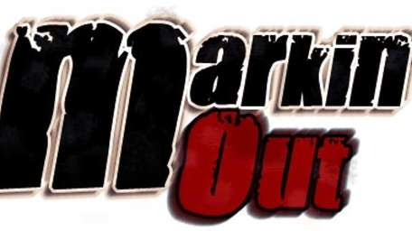 Markin' Out logo