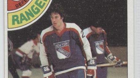 DAVE MALONEY Captain: Oct. 11, 1978 - Dec.