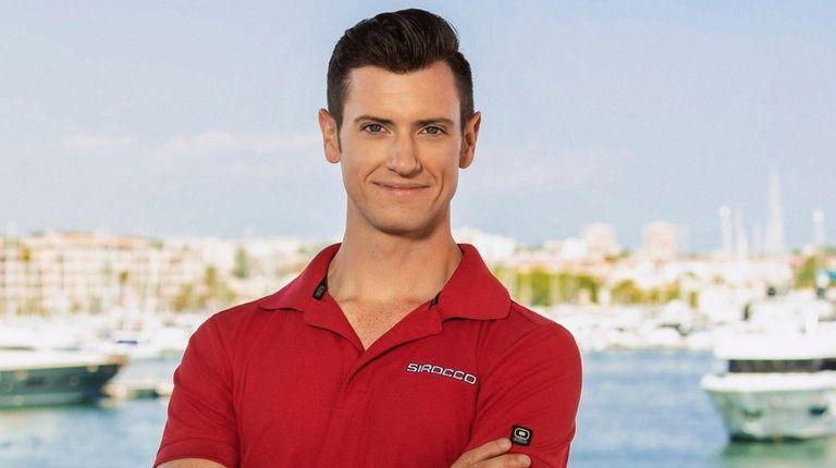 LIer returning to Bravo's 'Below Deck Mediterranean' | Newsday