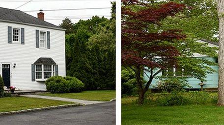 Islandia is buying two adjacent properties --