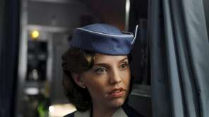 """Pan Am,"" premiered Sept. 25, 2011."