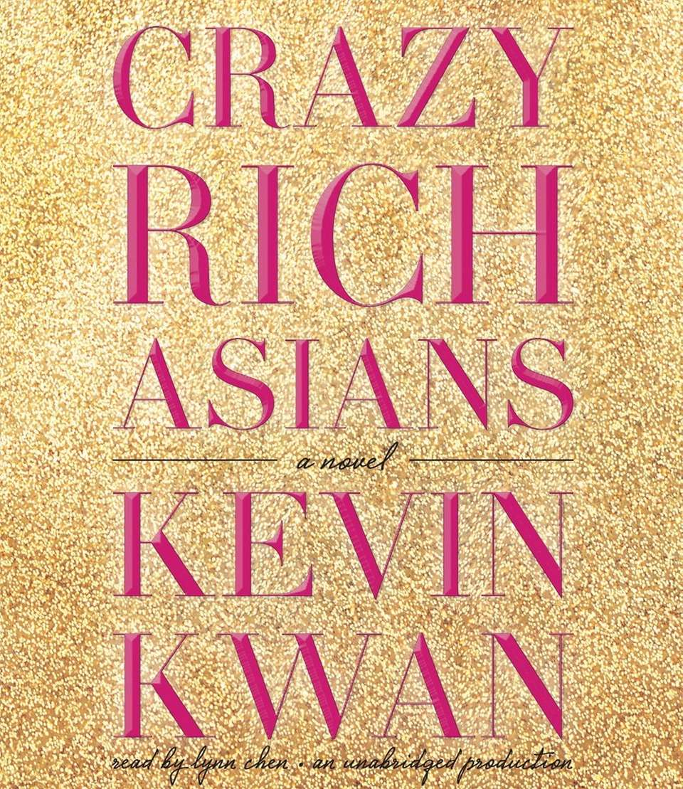 The first audiobook in Kevin Kwan's trilogy, a