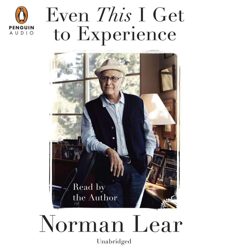 TV writer-producer extraordinaire Norman Lear, now in his