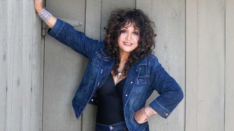 Singer-songwriter Maria Muldaur will headline the Woodlands Folk