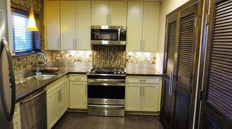 This Central Islip condo is listed for $259,990.