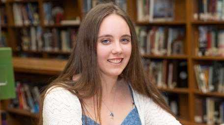 Keeley Lennon, 17, developed a program aimed at