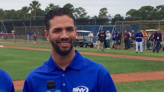 Nelson Figueroa in 2015.