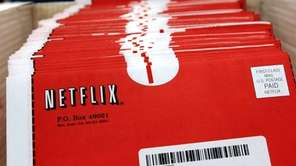 Netflix signed 2.05 million new U.S. Internet subscribers