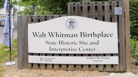 Walt Whitman Birthplace Association (WWBA) is proud to