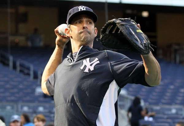 JORGE POSADA Catcher/DH, Yankees 2011: .235, 14 HR,