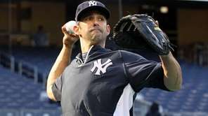 JORGE POSADA Catcher/DH, Yankees 2011: .235, 14 HR,