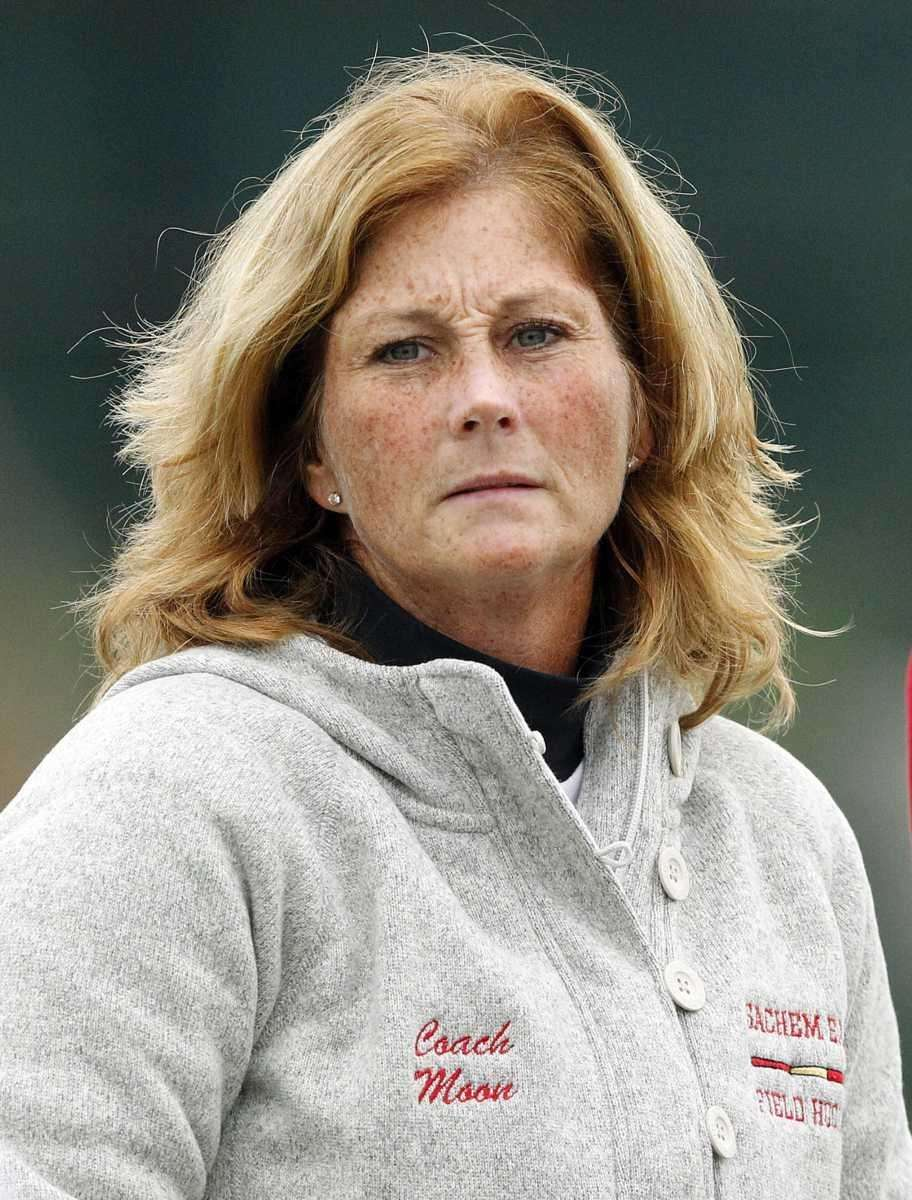 Sachem East girls varsity field hockey head coach