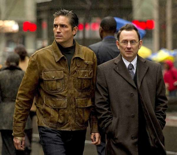 """Person of Interest"" will premiere this Thursday Sept."