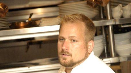 Chef Craig Attwood