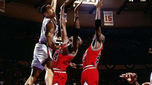 The Dunk still resonates with Starks kids