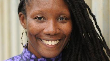 Nicole Dennis-Benn, author of
