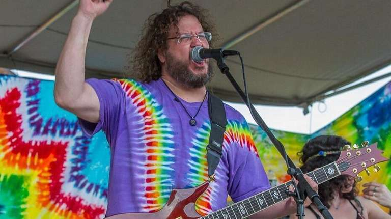 Relive Woodstock with two-day concert at Old Bethpage