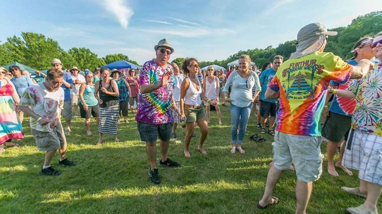 Woodstock Revival will celebrate the 50th anniversary of