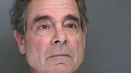 Ronald DeRisi, 75, of Smithtown, was sentenced Monday