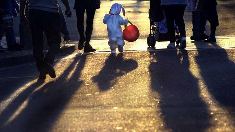 Get eight Halloween safety tips for your kids,