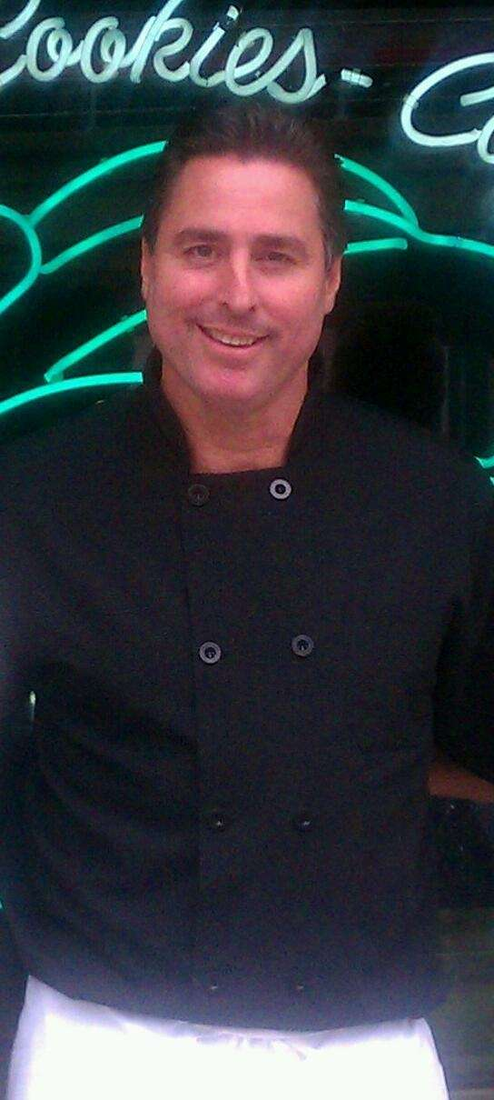 Chef Art Gustafson