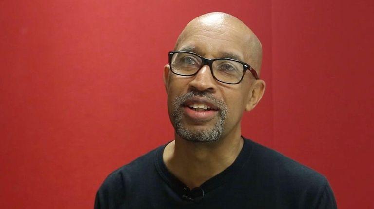 Tony Paige, longtime WFAN overnight host, announced Tuesday