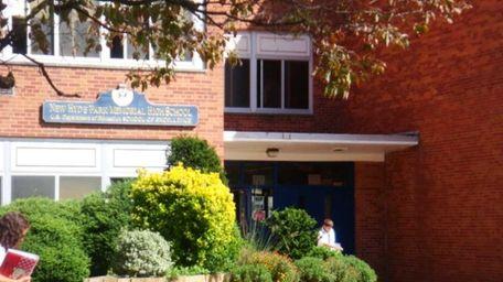 New Hyde Park Memorial High School