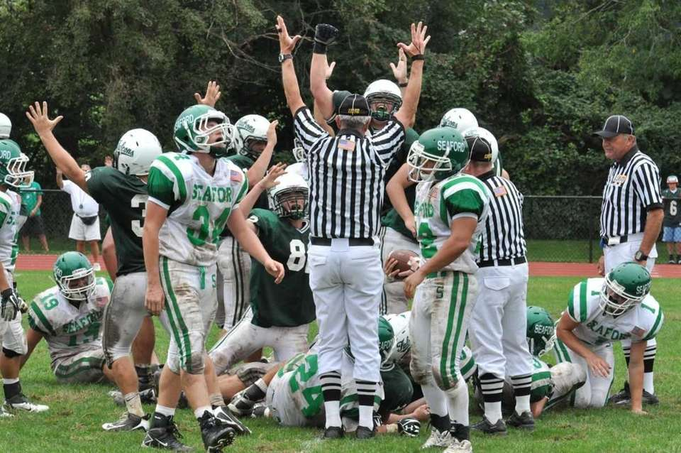 Locust Valley starts making a come back in