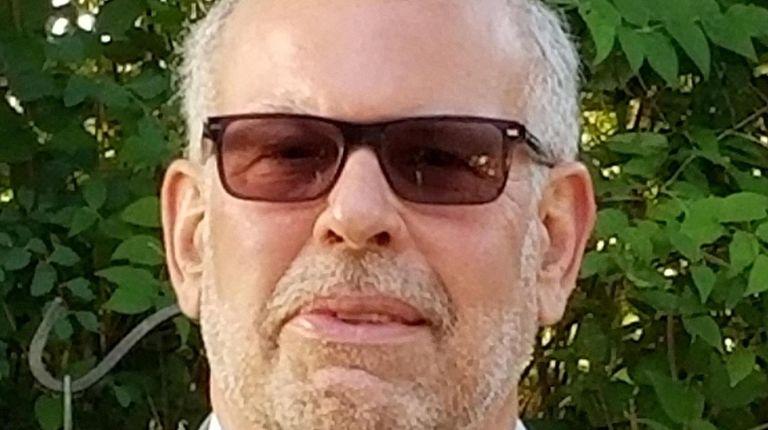 Rabbi Marc A. Gruber of Central Synagogue-Beth Emeth.