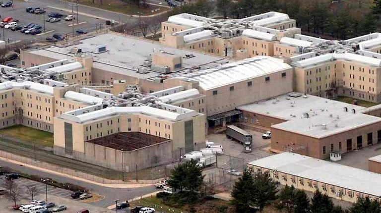 Hempstead County Jail
