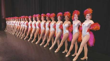 The JC Lynn Dancers will be part of
