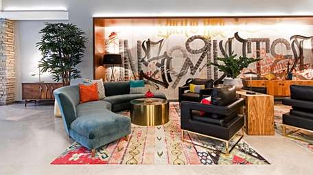 Durham's new boutique hotel, Unscripted, offers more upscale